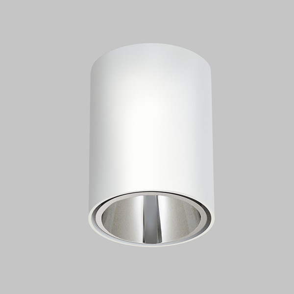 CIVIC X165 WHITE CASING SPECULAR REFLECTOR